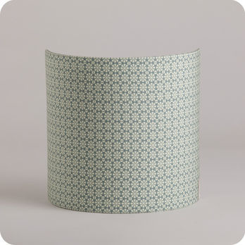 Lighting Wall Lampshades Fabric Half Lamp Shade For Wall Light