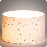 Drum fabric lamp shade / pendant shade Cerf-volant
