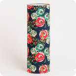 Cylinder fabric table lamp Botan