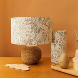 Drum fabric lamp shade / pendant shade Dream
